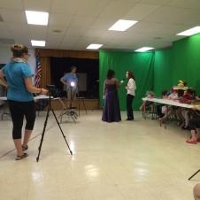 jolene filming cast