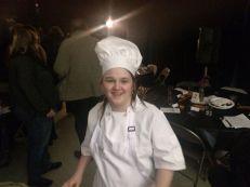 Chef Ramona